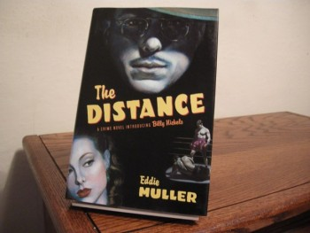 Image for The Distance