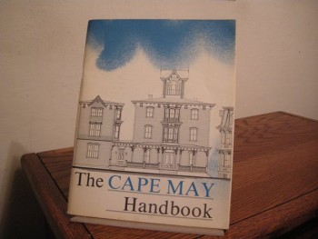 Image for The Cape May Handbook