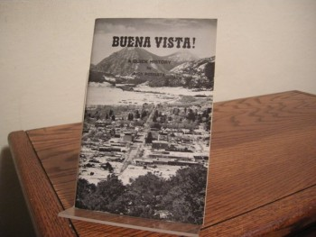 Image for Buena Vista!: A Quick History