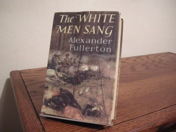 Image for The White Men Sang