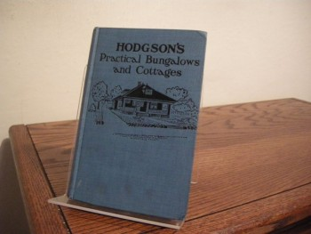 Image for Hodgson's Practical Bungalows and Cottages