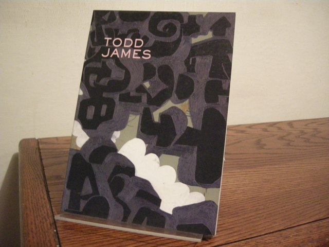 Image for Todd James