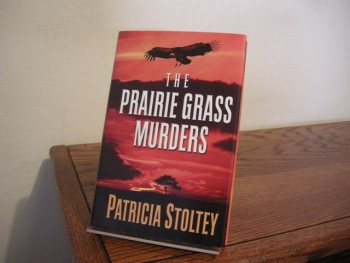 Image for The Prairie Grass Murders