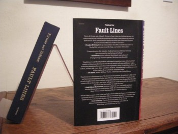 Image for Fault Lines: A History of the United States Since 1974