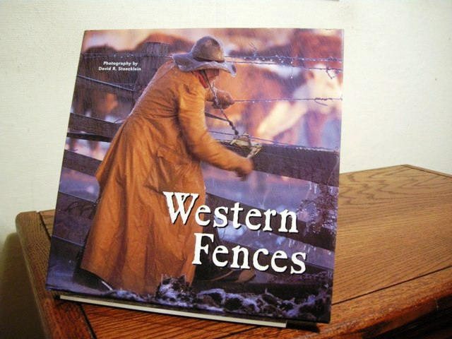 Image for Western Fences