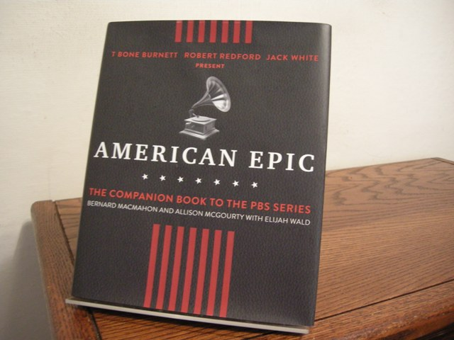 Image for American Epic: When Music Gave America Her Voice