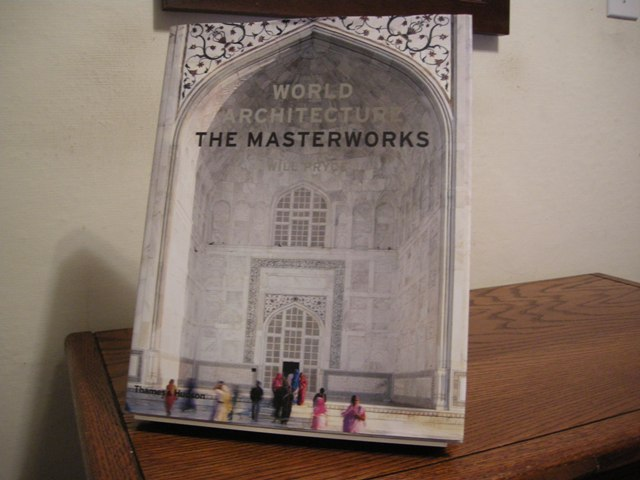 Image for World Architecture: The Masterworks
