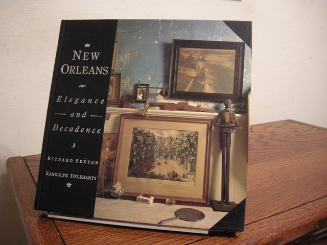 Image for New Orleans: Elegance and Decadence