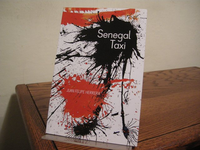 Image for Senegal Taxi