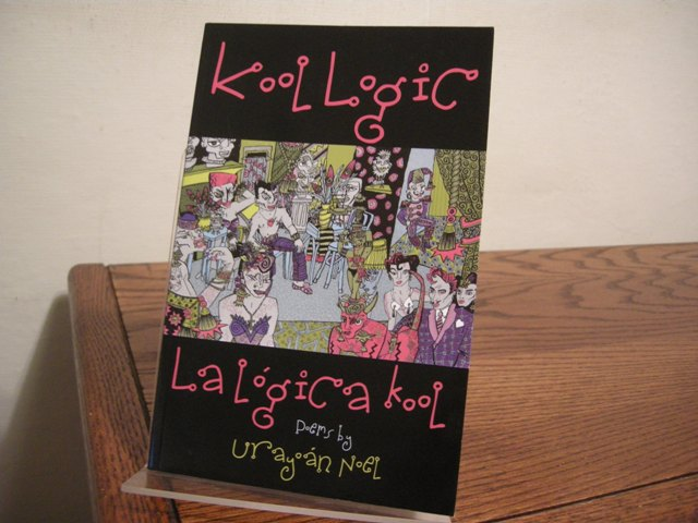Image for Kool Logic/La Logica Kool