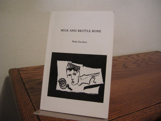 Image for Milk and Brittle Bone