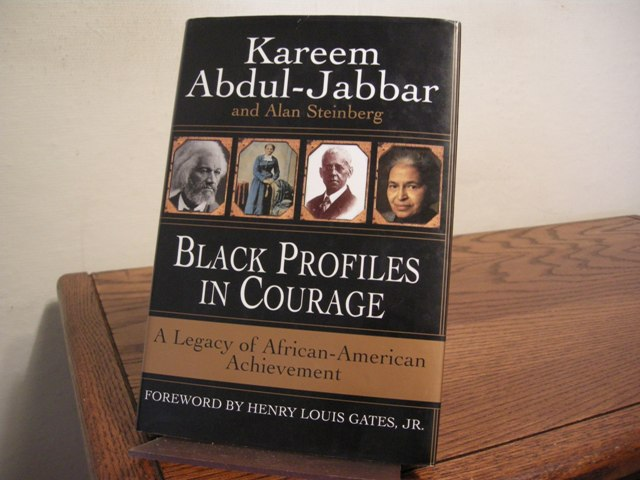 Image for Black Profiles in Courage: A Legacy of African-American Achievement