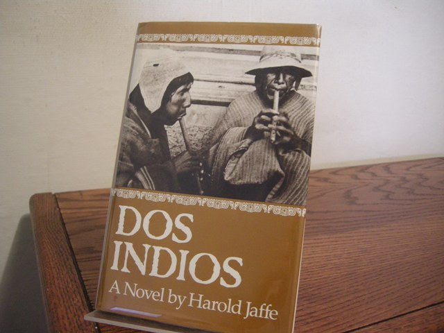 Image for Dos Indios