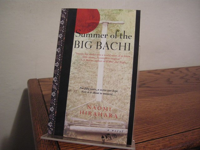 Image for Summer of the Big Bachi