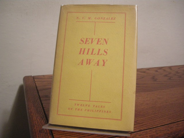 Image for Seven Hills Away: Twelve Tales of The Philippines