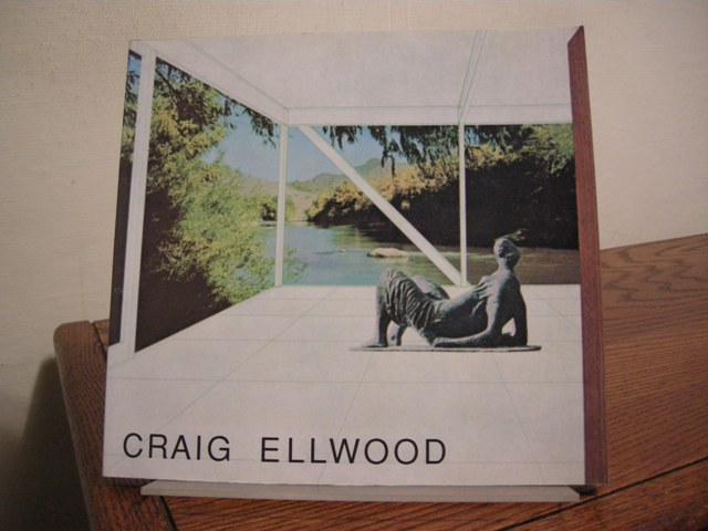 Image for Craig Ellwood: Architecture