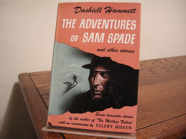 Image for The Adventures of Sam Spade and Other Stories