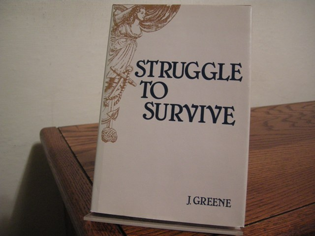 Image for Struggle to Survive