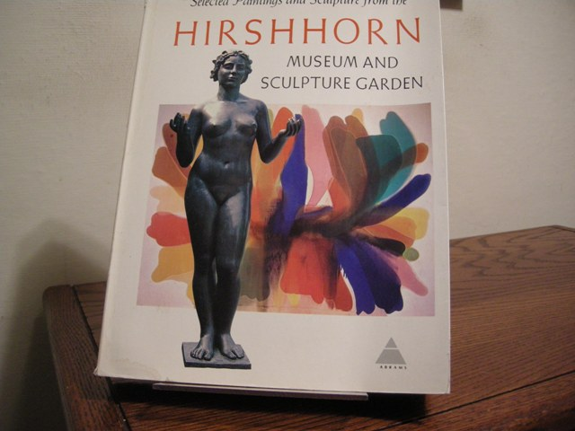 Image for The Hirshhorn Museum & Sculpture Garden, Smithsonian Institution