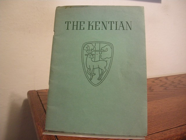 Image for The Kentian