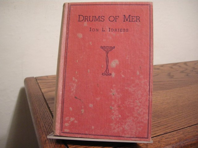 Image for Drums of Mer