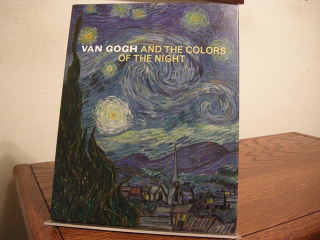 Image for Van Gogh and the Colors of the Night