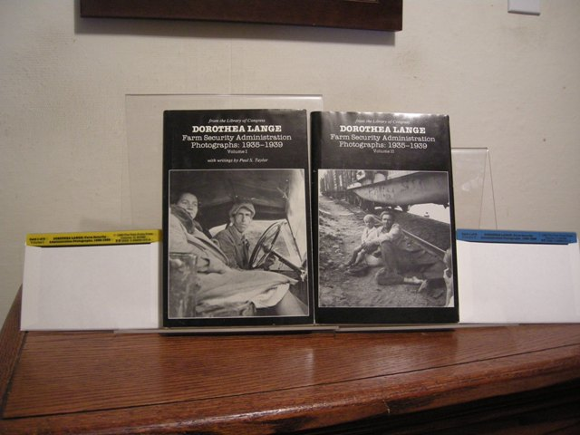 Image for Farm Security Administration Photographs: 1935-1939 (Two Volumes)