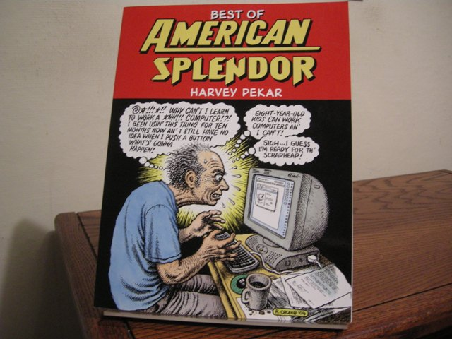 Image for Best of American Splendor