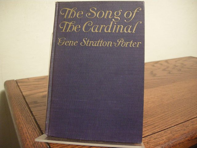Image for The Song of the Cardinal
