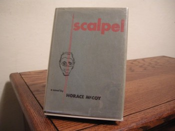 Image for Scalpel