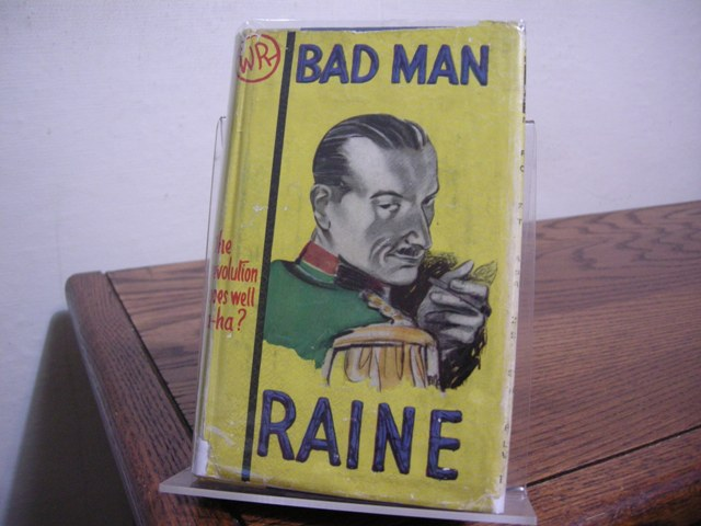 Image for Bad Man