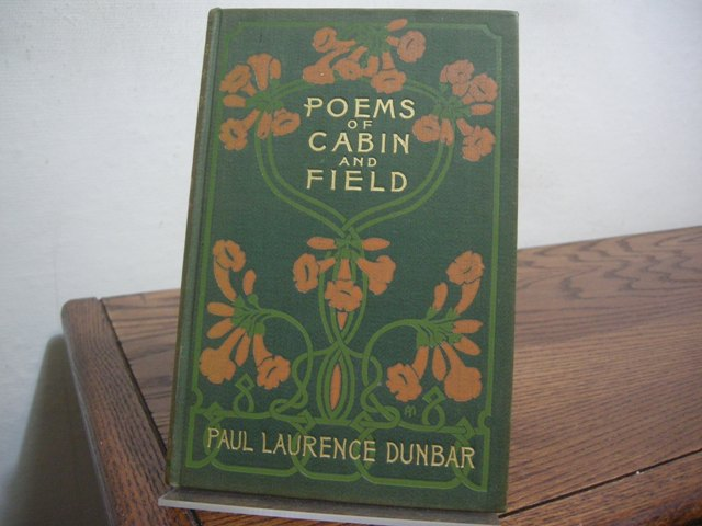 Image for Poems of Cabin and Field