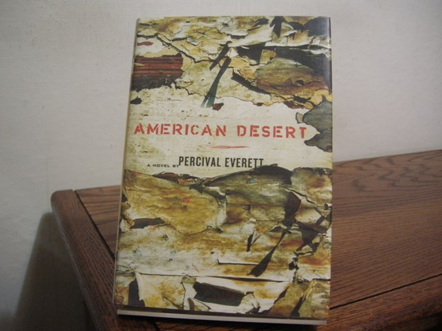 Image for American Desert