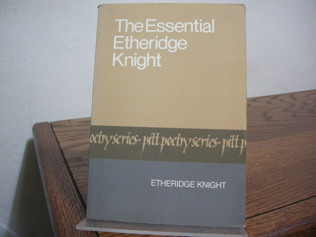 Image for The Essential Etheridge Knight