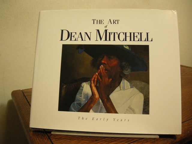Image for The Art of Dean Mitchell: The Early Years