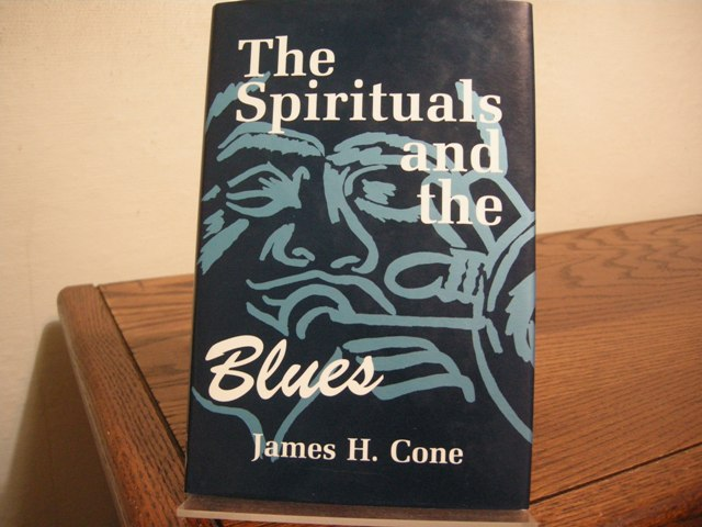 Image for The Spirituals and the Blues
