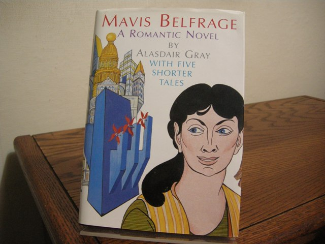 Image for Mavis Belfrage: A Romantic Novel with Five Shorter Tales