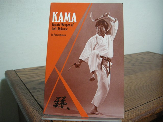 Image for Kama: Karate Weapon of Self-Defense