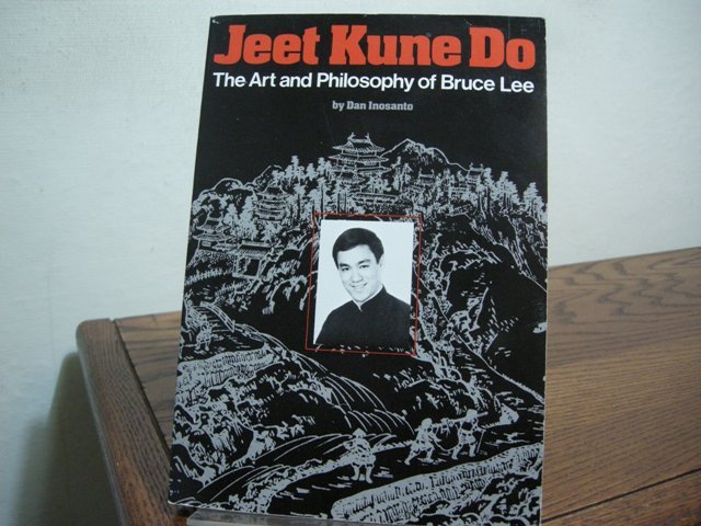 Image for Jeet Kune Do: The Art and Philosophy of Bruce Lee