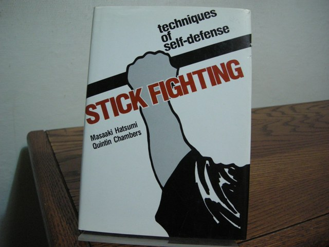 Image for Stick Fighting: Techniques of Self-Defense
