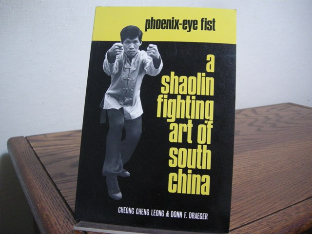 Image for Phoenix-eye Fist: A Shaolin Fighting Art of South China
