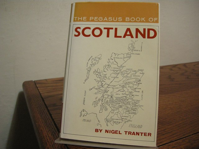 Image for The Pegasus Book of Scotland