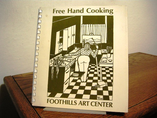 Image for Free Hand Cooking