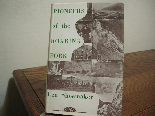 Image for Pioneers of the Roaring Fork