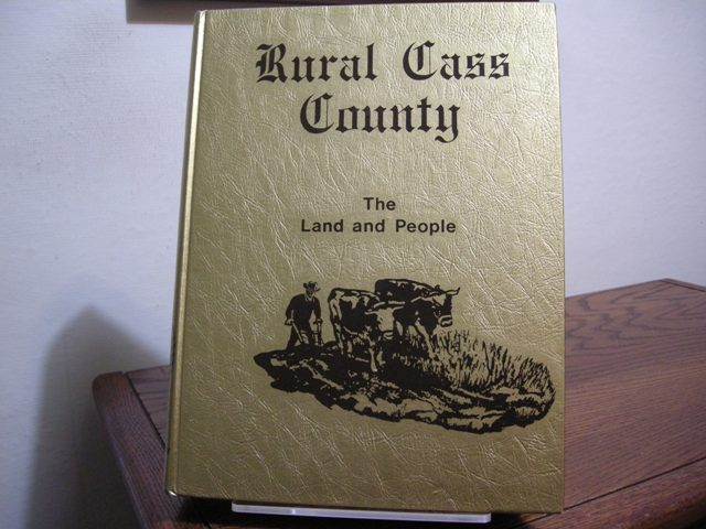 Image for Rural Cass County: The Land and People [North Dakota]