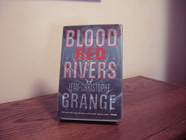 Image for Blood Red Rivers