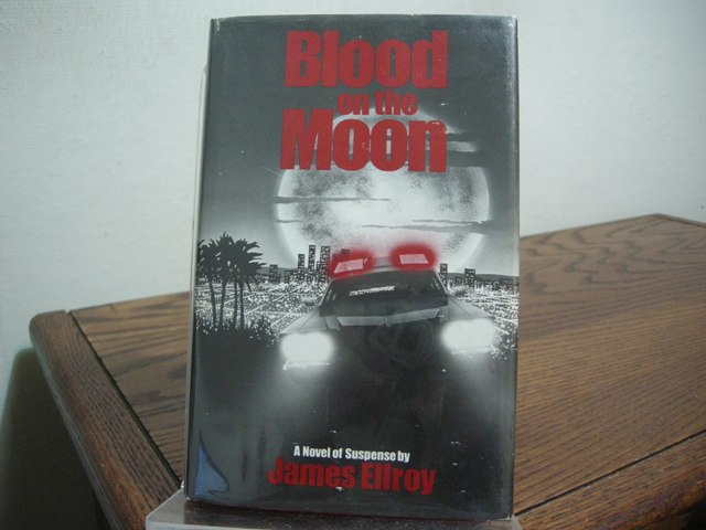 Image for Blood on the Moon