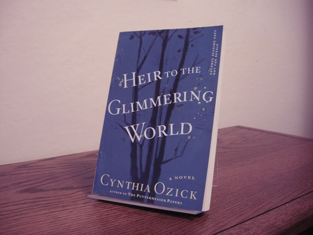 Image for Heir to the Glimmering World
