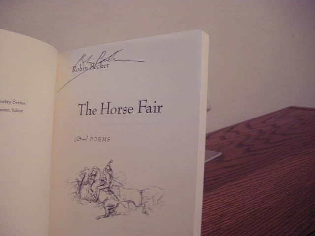 Image for The Horse Fair