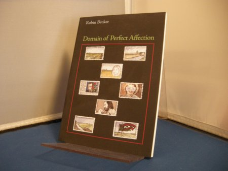 Image for Domain of Perfect Affection
